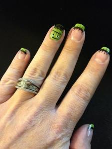 Franken-Nails